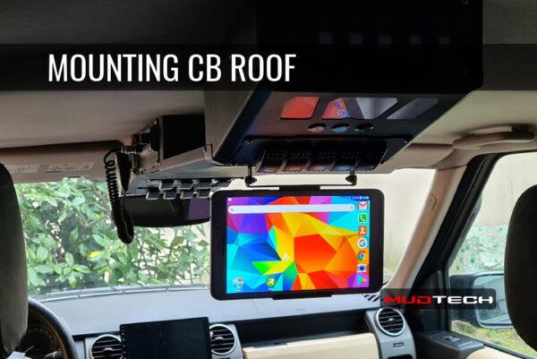 Mounting CB Roof Portfolio