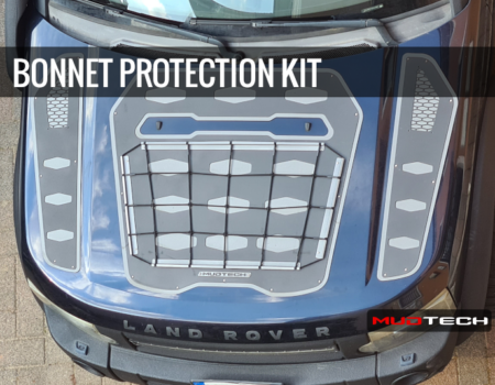 BONNET PROTECTION KIT
