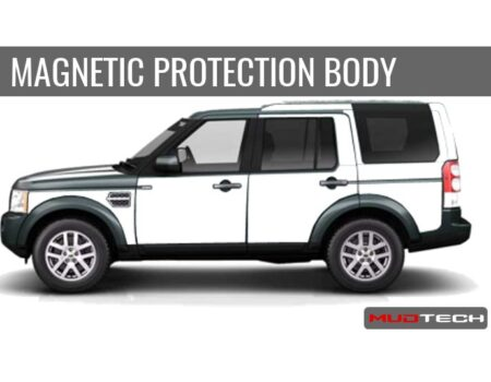 MAGNETIC PROTECTION BODY